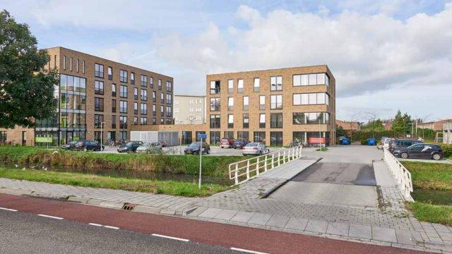 S5 Vitae Fonds object Zwolle