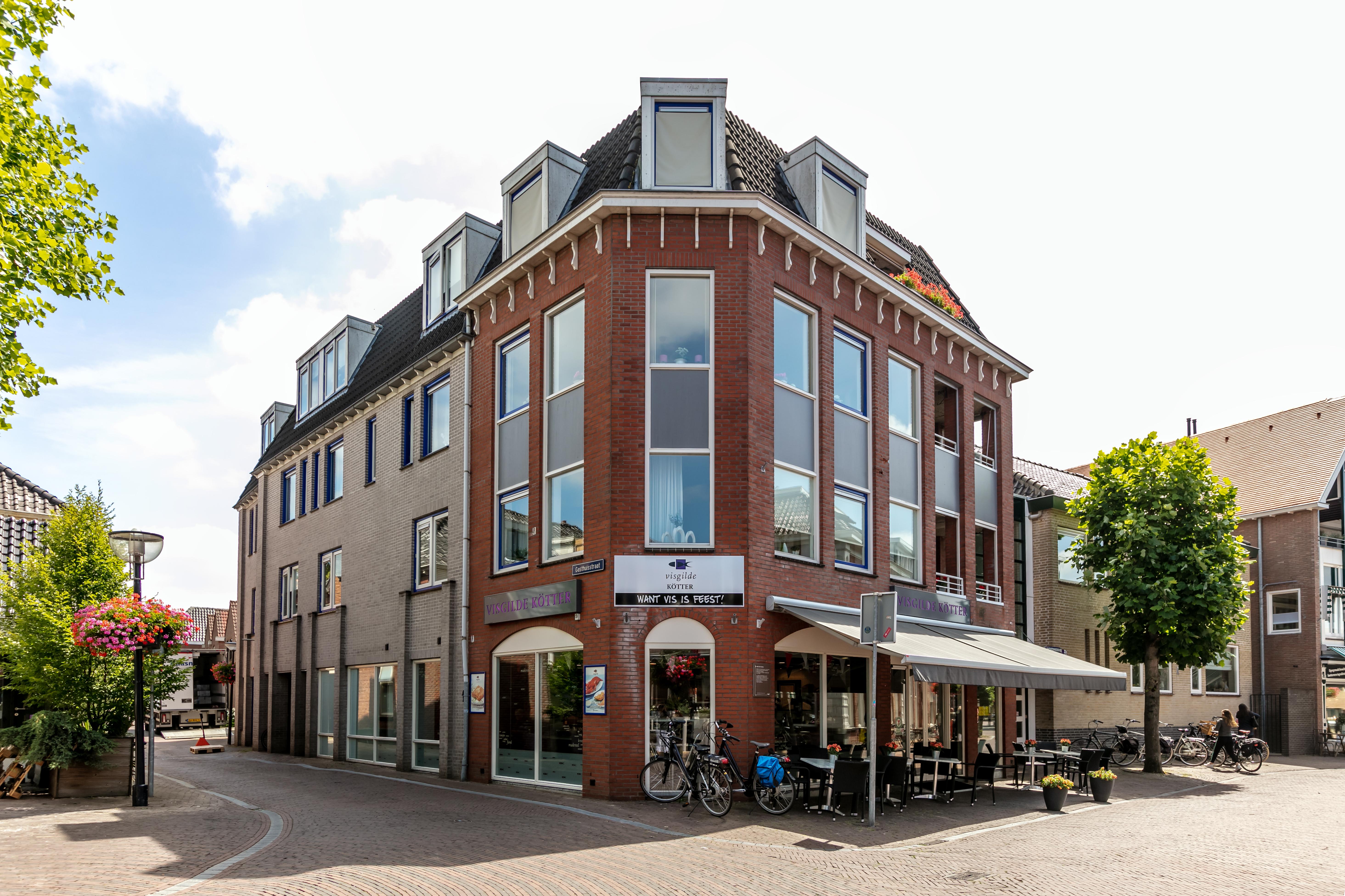 Oldenzaal Gasthuisstraat