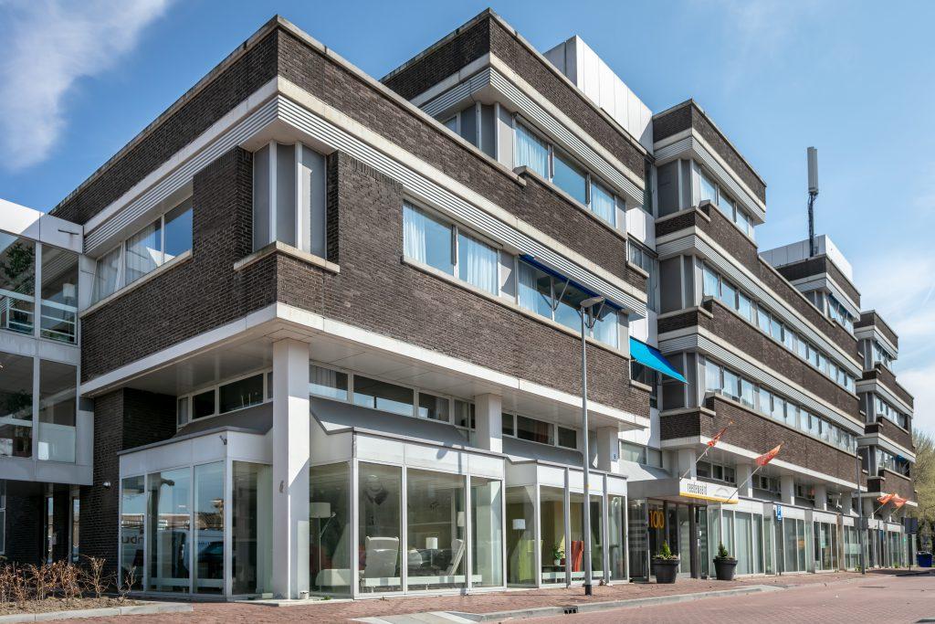Zorgcomplex Reedewaard