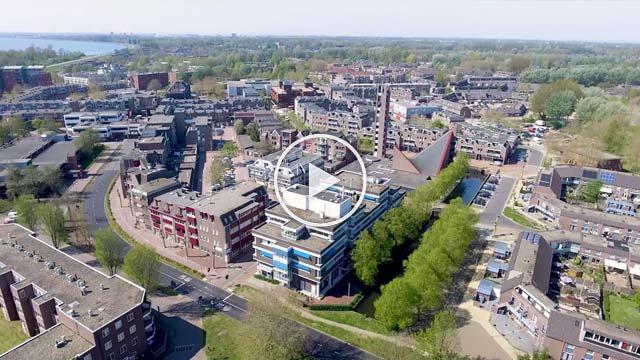 reedewaard-almere