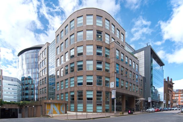 CORUM XL - Glasgow, UK - Lloyds Bank 1